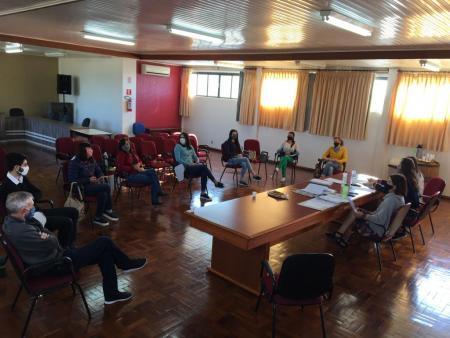 Educação debatendo sobre o segundo semestre