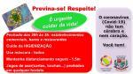 COVID-19 – CONFORME DECRETO ESTADUAL, PREFEITO PUBLICA NOVO DECRETO